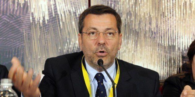 Arrestato sindaco Brindisi Cosimo Consales, accuse di abuso d'ufficio, corruzione e truffa nella gestione...