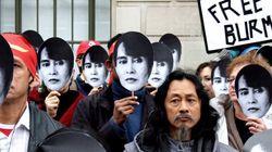 La vittoria di Aung San Suu Kyi che avvia, davvero, il processo democratico in