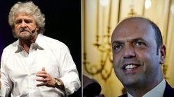 Sulle unioni civili, Grillo lascia libertà di coscienza ai suoi,