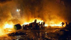 Ucraina, il conflitto dai rumori