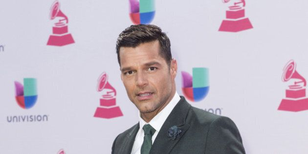 Sanremo 2017, Ricky Martin si confessa: