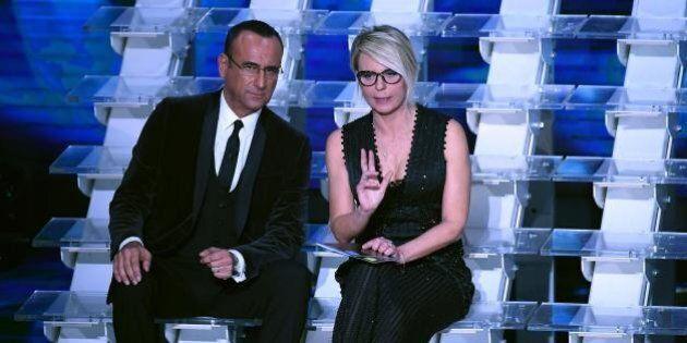 Sanremo 2017, al via la 67esima edizione: Tiziano Ferro e Ricky Martin tra gli ospiti più attesi