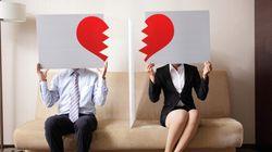 Se mi molli mi rifaccio: quando il divorzio è un seconda