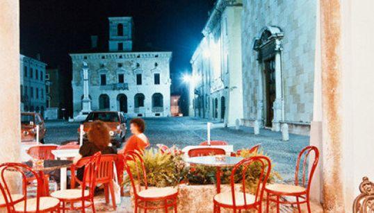 L'Italia ci guarda: straordinarie visioni fotografiche al MAXXI di
