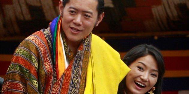 Nato il Royal Baby del Bhutan, il regno himalayano della