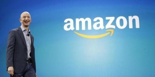 Amazon e le altre. Quando i giganti del web resuscitano il