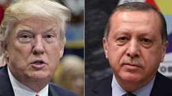 C'è feeling tra Trump ed Erdogan.
