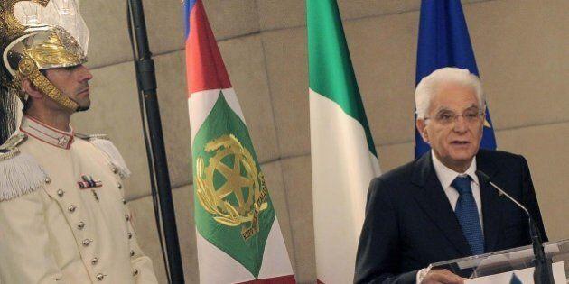Sergio Mattarella, messaggio al meeting di Cl:
