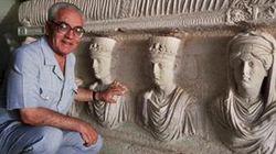 Al-Asaad, il martire di Palmira. Ha protetto la