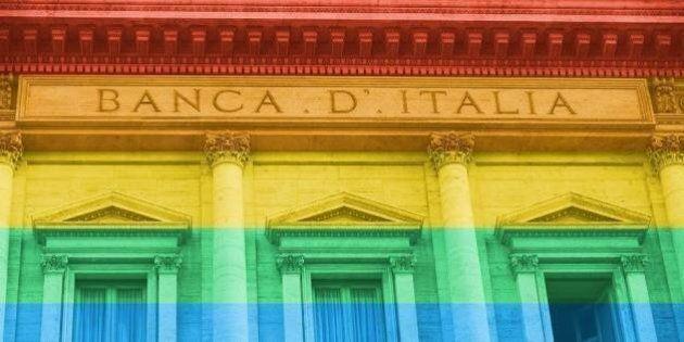 Bankitalia Arcobaleno, la lettera del dg di Palazzo Koch sulle unioni civili: