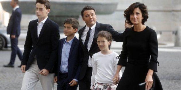 Matteo Renzi al Quirinale: il premier preferisce Ranieri e Nibali alle alte