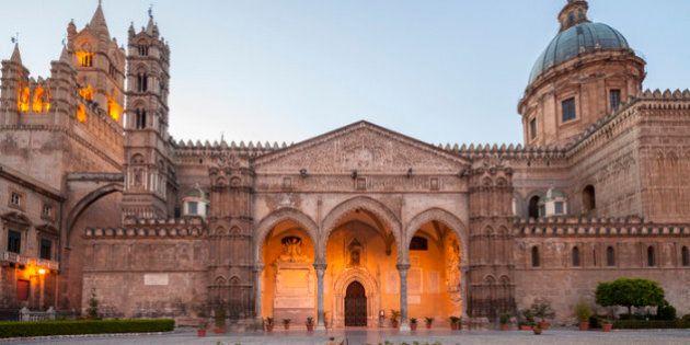 Dialogo tra Palermo e Settimo Torinese su cultura, storia e dignità in
