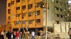 Tripla esplosione al Cairo: almeno 27 feriti. Il movimento Black Bloc rivendica
