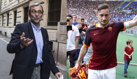 Renzi e il paragone con i calciatori: