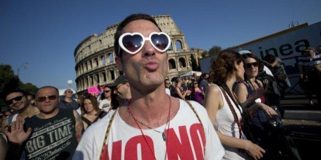 incontri gay a New York City Expat sito di incontri a Mosca
