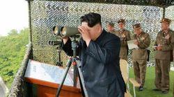 Tensione tra le due Coree