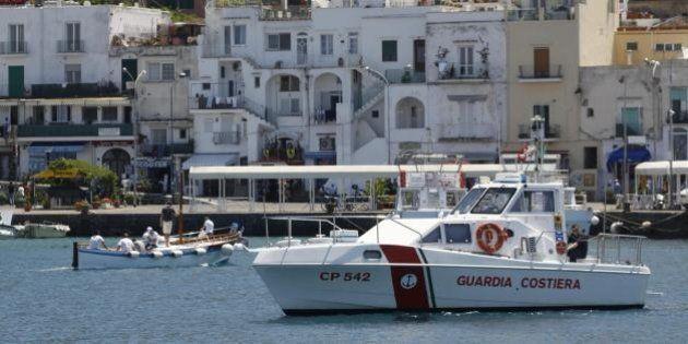 Porti italiani in vendita. Sul mercato finiscono anche Capri e