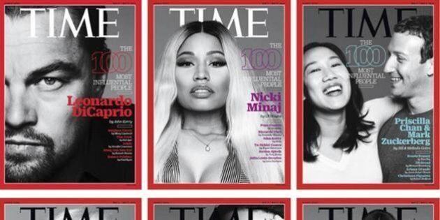 Priscilla Chan conquista il Time, è tra le 100 persone più influenti al