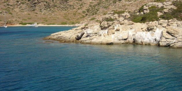 Isole greche in vendita: ecco dove potrebbero finire gli investimenti di milionari avventurosi