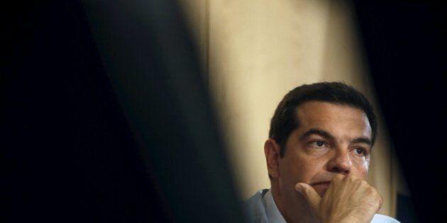 La tv greca Ert: Alexis Tsipras si dimette. Elezioni il 13 o 20