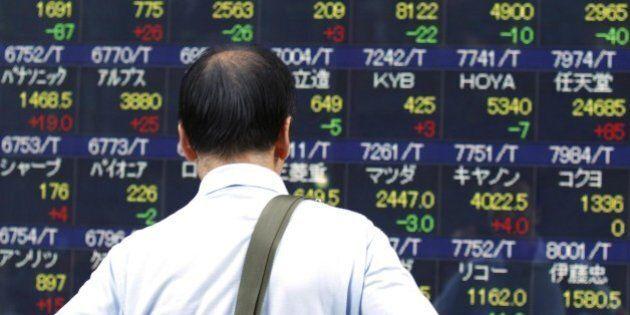 Cina, petrolio e Fed spaventano ancora le Borse. Europa in ribasso, con Milano pesante e Atene peggior