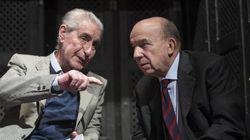 Comitato No contro Napolitano. Zagrebelsky: