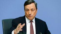Draghi lascia i tassi invariati. Attesa per le nuove previsioni economiche della