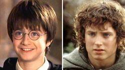 Harry Potter e Frodo Baggins sono la stessa
