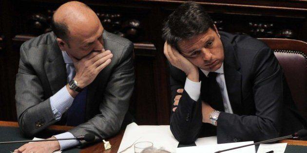 Angelino Alfano propone pacchetto misure con