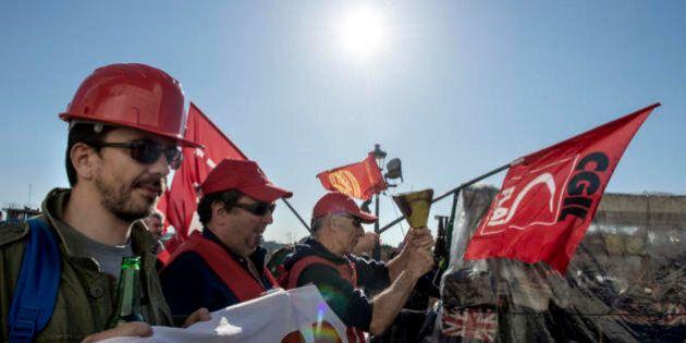Sciopero e contratti, il piano del governo lascia freddi i sindacati: