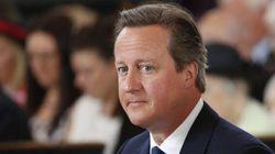 Cameron, Calais e