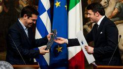 Quel che Tsipras ha capito (e Renzi no) sul voto del