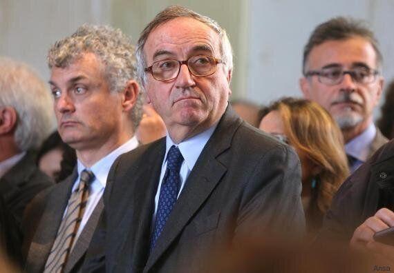 Davigo scaricato dai colleghi magistrati. Cantone, Bruti Liberati, Ardituro e gli altri:
