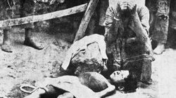 Un secolo fa il genocidio di 1,5 milioni di