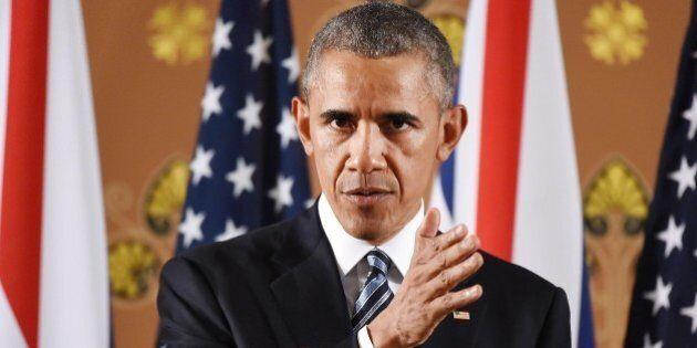 In UK non hanno preso bene l'interferenza di Obama su