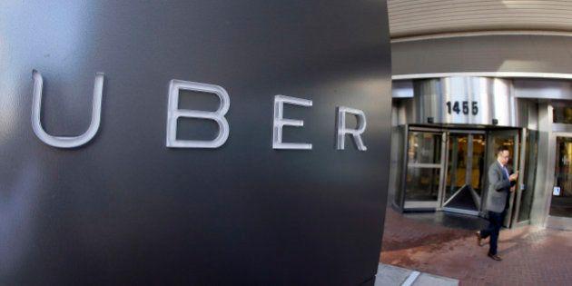 Uber, un giorno da incorniciare: arrivano i petrodollari dell'Arabia Saudita e la difesa della Commissione