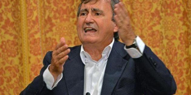 L'idea del sindaco di Venezia Luigi Brugnaro: