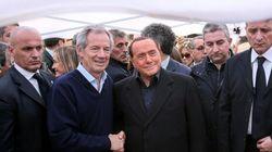 Né Marchini né Meloni, Berlusconi conferma il sostegno a