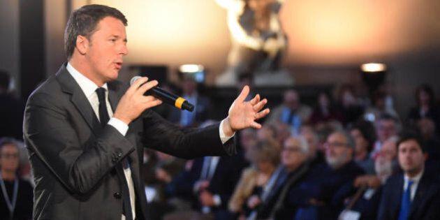 Il trumpismo all'italiana tifa per Renzi il