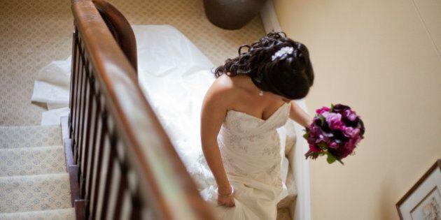 Il giorno del matrimonio non è il più importante della vostra