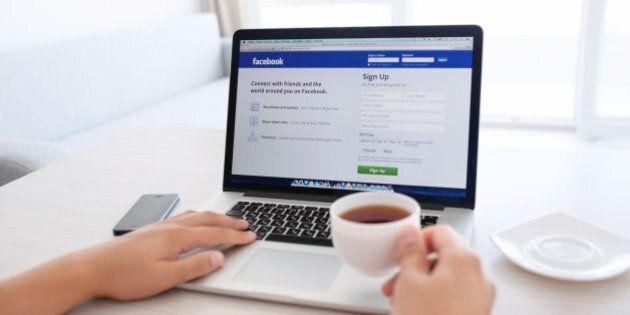 Facebook cambia algoritmo e dichiara guerra al clickbait: mostrerà solo i post che gli utenti leggono