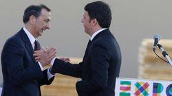 Matteo Renzi domani a Milano, l'investitura di Giuseppe Sala. Ma il premier non scommette su