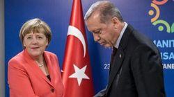 Balletto turco sugli armeni. A meno di 24 ore dal voto tedesco Ankara riaggiusta il