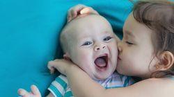 16 tratti distintivi dei fratelli