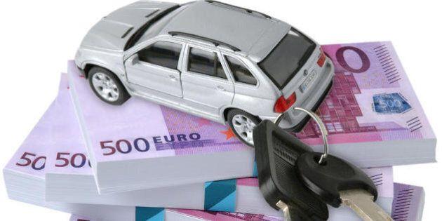 Polizza Rc auto personalizzata, a chi conviene
