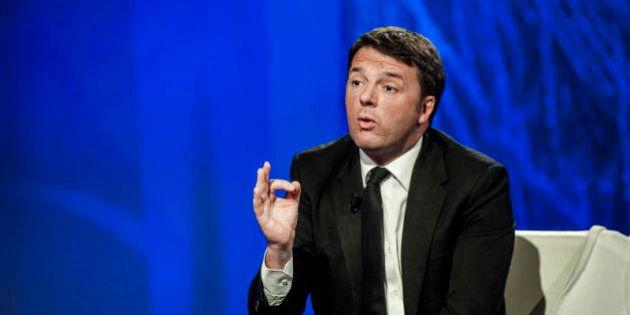 Matteo Renzi risponde a Piercamillo Davigo: