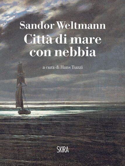 Chi si nasconde nella città di mare con nebbia di Sandor