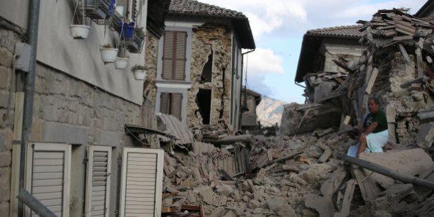 Copernicus ha inviato le immagini del sisma nel Centro Italia alla Protezione civile: come funziona il...