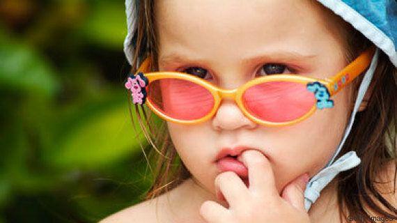 17 frasi pronunciate da bambini che vi faranno morire dal
