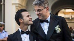 Aumentano i matrimoni: nel 2015 celebrate in Italia 4.600 nozze in più rispetto al